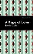 Cover-Bild zu Zola, Émile: A Page of Love (eBook)