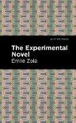 Cover-Bild zu Zola, Émile: The Experimental Novel (eBook)