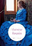 Cover-Bild zu Zola, Émile: Thérèse Raquin (eBook)