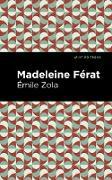 Cover-Bild zu Zola, Émile: Madeleine Férat (eBook)