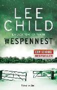 Cover-Bild zu Child, Lee: Wespennest