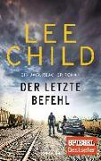 Cover-Bild zu Child, Lee: Der letzte Befehl