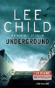 Cover-Bild zu Child, Lee: Underground