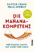 Cover-Bild zu Die Mañana-Kompetenz