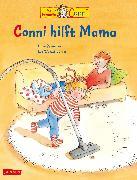 Cover-Bild zu Schneider, Liane: Conni-Bilderbücher: Conni hilft Mama