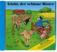Cover-Bild zu Lendenmann, Jürg: Globi, der schlaue Bauer