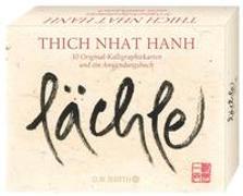 Cover-Bild zu Thich Nhat Hanh: Lächle