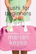 Cover-Bild zu Keyes, Marian: Sushi for Beginners