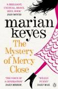 Cover-Bild zu Keyes, Marian: The Mystery of Mercy Close
