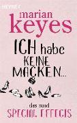 Cover-Bild zu Keyes, Marian: Ich habe keine Macken ?