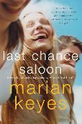 Cover-Bild zu Keyes, Marian: Last Chance Saloon