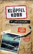 Cover-Bild zu Klüpfel, Volker: Funkenmord