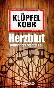 Cover-Bild zu Klüpfel, Volker: Herzblut