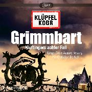 Cover-Bild zu Klüpfel, Volker: Grimmbart