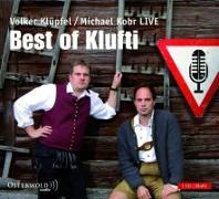 Cover-Bild zu Kobr, Michael: Best of Klufti