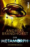 Cover-Bild zu Brandhorst, Andreas: Der Metamorph (eBook)