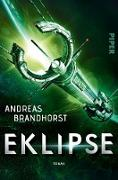 Cover-Bild zu Brandhorst, Andreas: Eklipse (eBook)