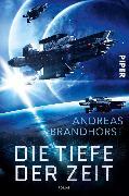 Cover-Bild zu Brandhorst, Andreas: Die Tiefe der Zeit (eBook)