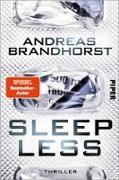 Cover-Bild zu Brandhorst, Andreas: Sleepless (eBook)