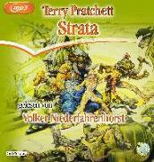 Cover-Bild zu Pratchett, Terry: Strata