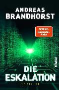 Cover-Bild zu Brandhorst, Andreas: Die Eskalation