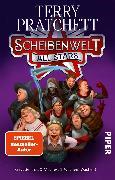 Cover-Bild zu Pratchett, Terry: Scheibenwelt All Stars
