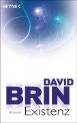 Cover-Bild zu Brin, David: Existenz