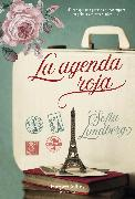 Cover-Bild zu Lundberg, Sofia: La agenda roja (eBook)