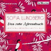 Cover-Bild zu Lundberg, Sofia: Das rote Adressbuch (Audio Download)