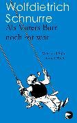 Cover-Bild zu Schnurre, Wolfdietrich: Als Vaters Bart noch rot war