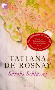 Cover-Bild zu de Rosnay, Tatiana: Sarahs Schlüssel