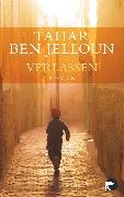 Cover-Bild zu Ben Jelloun, Tahar: Verlassen