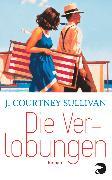 Cover-Bild zu Sullivan, J. Courtney: Die Verlobungen