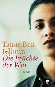 Cover-Bild zu Ben Jelloun, Tahar: Die Früchte der Wut