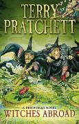 Cover-Bild zu Pratchett, Terry: Witches Abroad