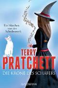 Cover-Bild zu Pratchett, Terry: Die Krone des Schäfers