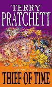 Cover-Bild zu Pratchett, Terry: Thief of Time