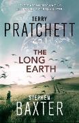 Cover-Bild zu Pratchett, Terry: The Long Earth