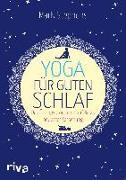 Cover-Bild zu Stephens, Mark: Yoga für guten Schlaf