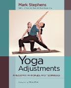 Cover-Bild zu Stephens, Mark: Yoga Adjustments