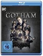 Cover-Bild zu Heller, Bruno (Schausp.): Gotham