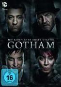 Cover-Bild zu Heller, Bruno: Gotham