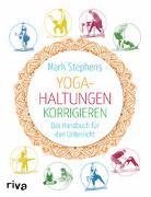 Cover-Bild zu Stephens, Mark: Yoga-Haltungen korrigieren