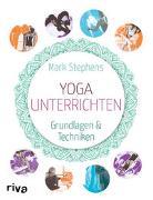 Cover-Bild zu Stephens, Mark: Yoga unterrichten