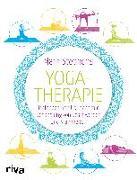 Cover-Bild zu Stephens, Mark: Yogatherapie