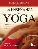 Cover-Bild zu Stephens, Mark: La Ensenanza del Yoga