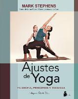 Cover-Bild zu Stephens, Mark: Ajustes de yoga