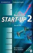 Cover-Bild zu Level 2: Workbook with CD-ROM/Audio CD - Business Start-Up