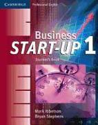Cover-Bild zu Level 1: Student's Book - Business Start-Up