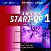 Cover-Bild zu Ibbotson, Mark: Business Start-Up 1 Audio CD Set (2 CDs)